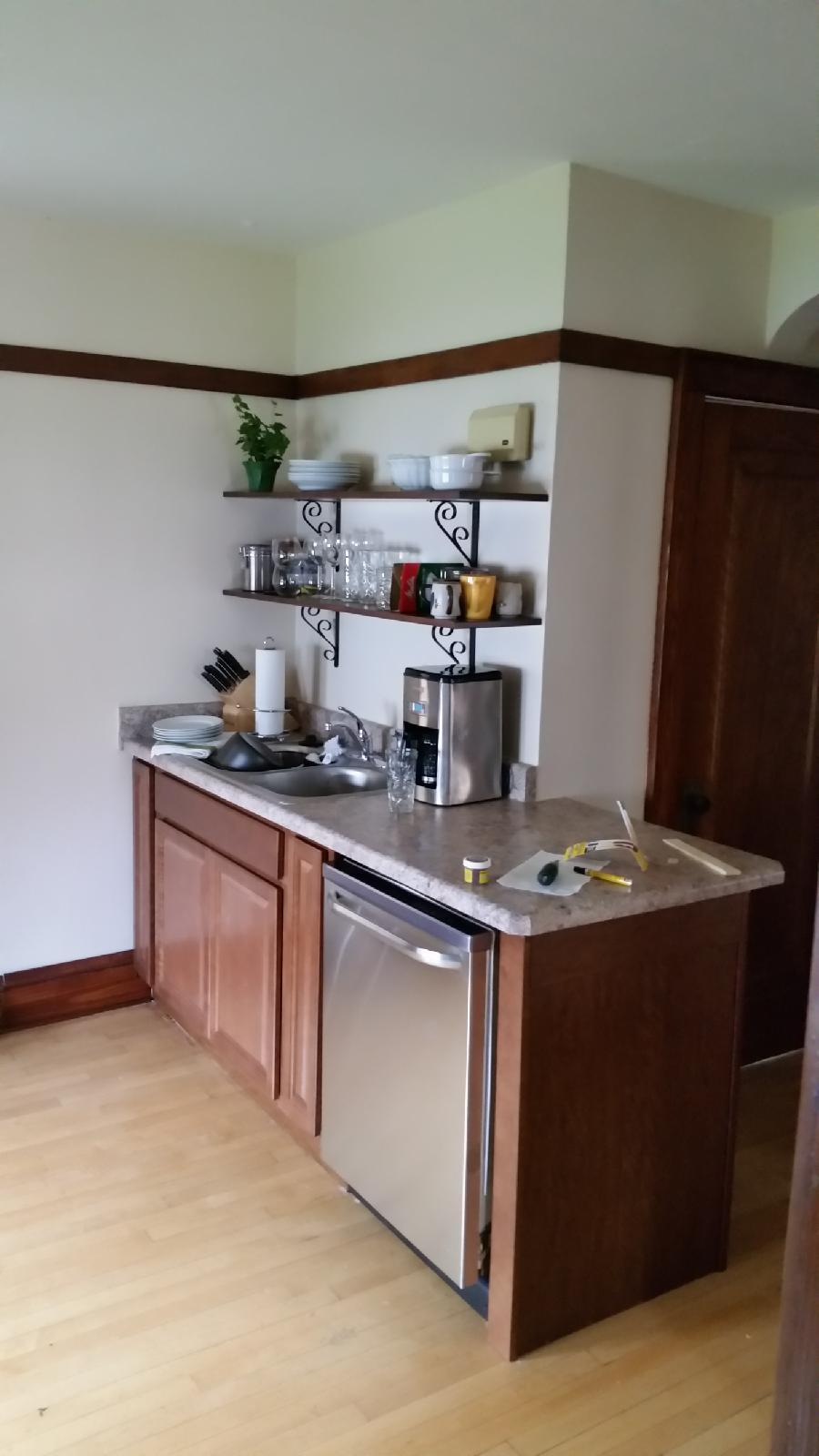Enjoyable Custom Cabinets Vdb Contractors Download Free Architecture Designs Intelgarnamadebymaigaardcom