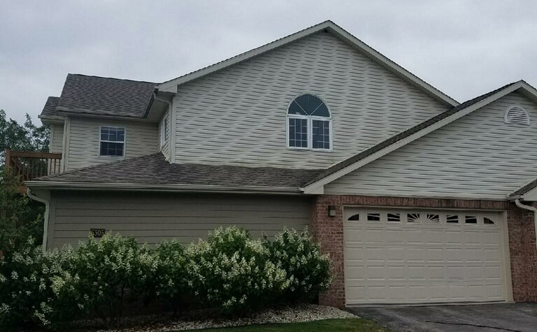 Live in or near New Berlin? We offer roofing, siding ...